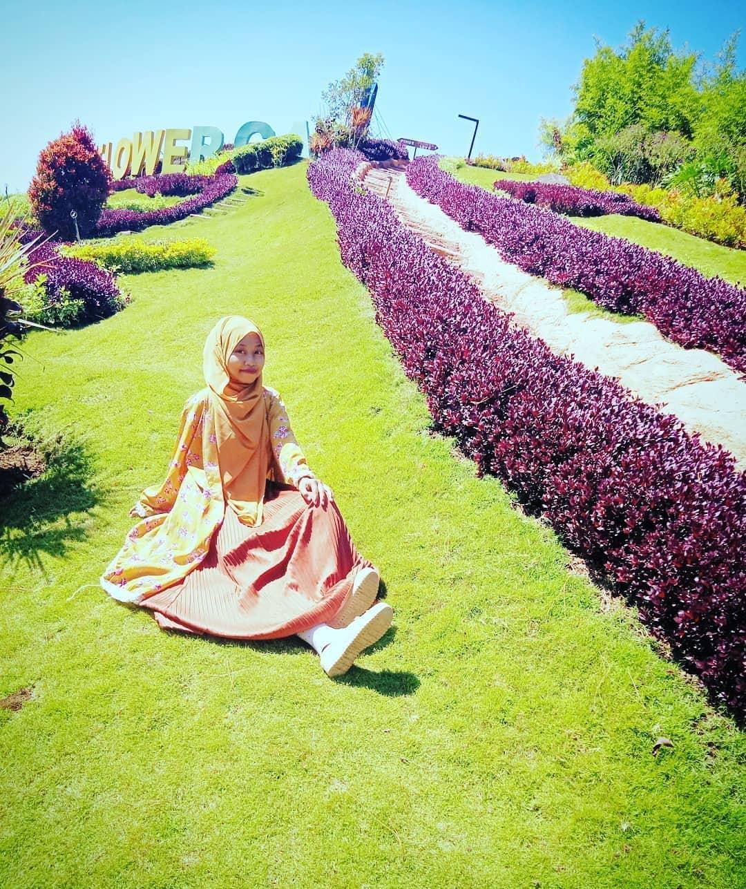 Batu Flower Garden Foto By silviaramadhani142