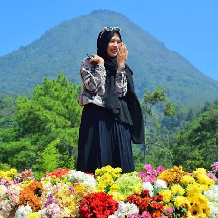 Batu Flower Garden Foto By IG nadiyahpspt