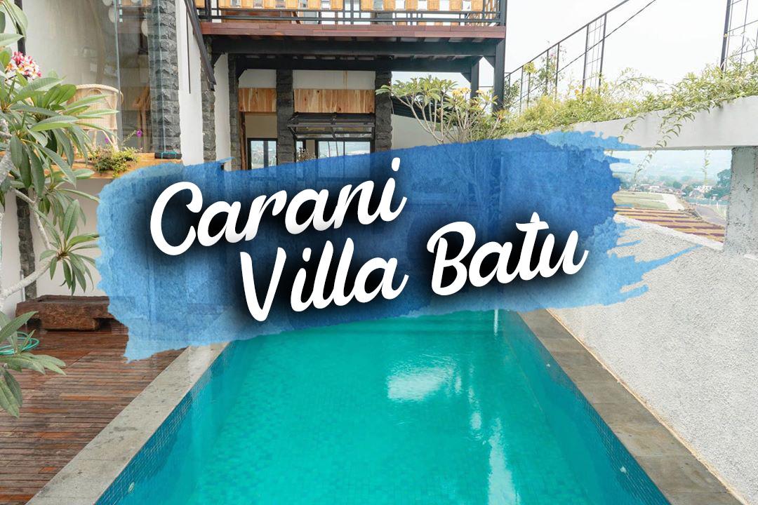 Carani Villa Batu